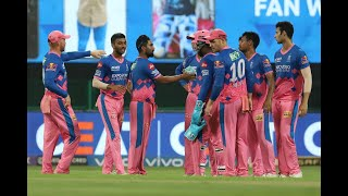 Rajasthan Royals Taking One Match At A Time in IPL: Rahul Tewatia