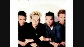 Depeche Mode - Behind the Wheel (Demo Version)