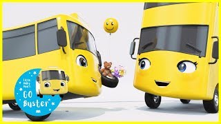 Busters Mothers Day | GoBuster Official | Nursery Rhymes | Songs for Kids | Single Episode