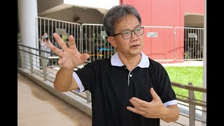 Former RSAF engineer only independent candidate for GE2020, part of 3-corner fight at Pioneer SMC