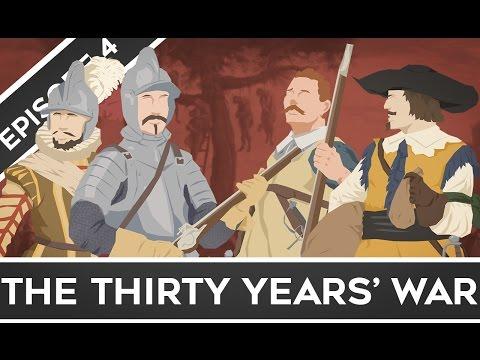 Třicetiletá válka