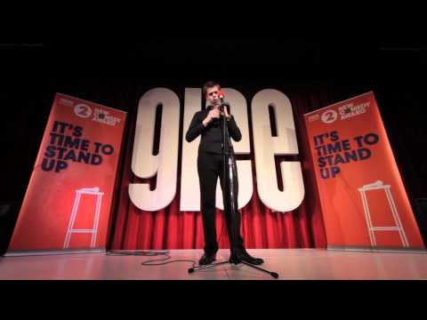 Stand Up Comedy - One Liner Comedian
