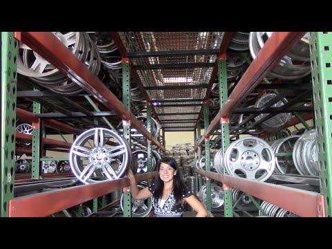 Factory Original BMW 850i Rims & OEM BMW 850i Wheels – OriginalWheel.com