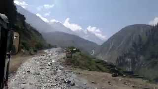 preview picture of video 'Naran  Kaghan Valley Kpk   Pakistan'