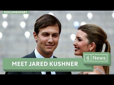 "Donald Trump: meet his ""golden boy"" Jared Kushner"