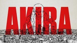 AKIRA & the Masochism of Katsuhiro Otomo