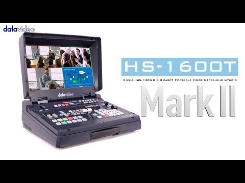 HS-1600T Mark II