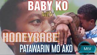 BABY KO | PATAWARIN MO AKO | LYRICS-MUSIC VIDEO | Cover by NYT LUMENDA | PML - Pinoy Music Lover