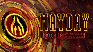 Mayday 2018 We Stay Different (Unofficial Anthem)