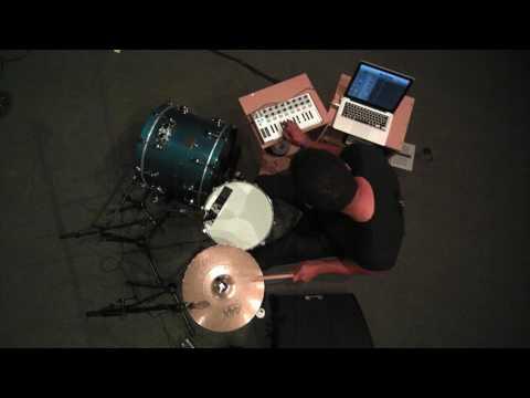 Loop | Deantoni Parks live