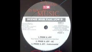 Beenie Man & Jon B - Pride & Joy