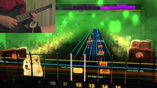 Rocksmith 2014 HD - A More Perfect Union - Titus Andronicus - Mastered 99% (Lead) (RS1 Import)