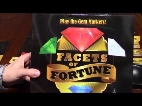 DGA Reviews: Facets of Fortune (Ep. 304)