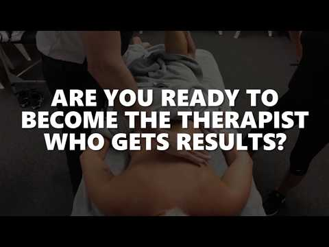 Massage Courses Gold Coast - Call Us Today! 07 5576 6366