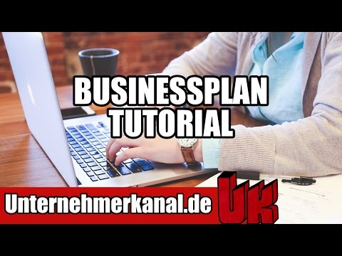 , title : 'Businessplan erstellen für Unternehmer in 12 Min - Businessplan schreiben einfach erklärt! (Deutsch)