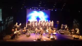 Allan Clarke St Peters Male Voice Choir L