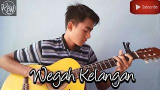 Wegah Kelangan - Jihan Audy   Nella Kharisma   Via Vallen ( Fingerstyle Guitar )