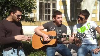 Masters Degree - Martva si za men (acoustic cover) editors cut
