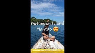 preview picture of video 'Berlibur ke Pulau Dutungan Barru'