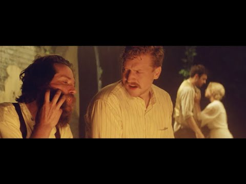 """Tyler Childers - """"House Fire"""" Official Music Video"""