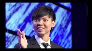 "[Eng Sub]Darren Tay_Toastmasters 2016 World Champion of Public Speaking_""Outsmart, Outlast"""