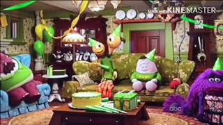 Party Central TV Spot 1