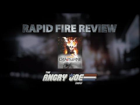 Warhammer: Chaosbane Rapid Fire Review