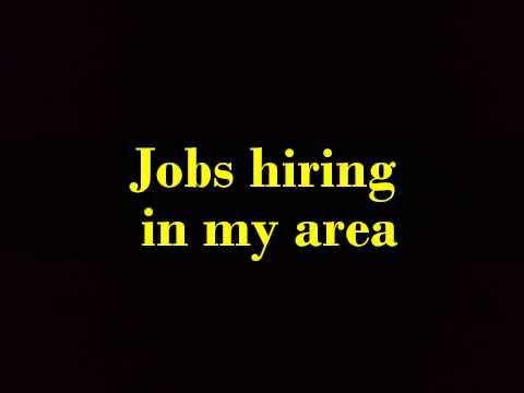 mp4 Hiring Jobs In My Area, download Hiring Jobs In My Area video klip Hiring Jobs In My Area