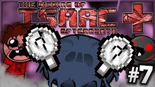 The Binding of Isaac: Afterbirth+: I