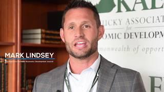 Mark Lindsey, Southwestern Kentucky Economic Development Council