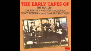 The Early tapes Of The Beatles- If You Love Me Baby (1962)