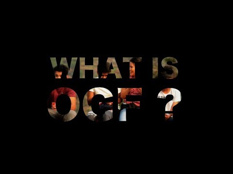 What is OGF