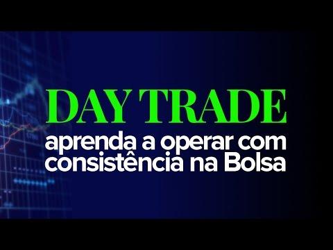 Aprenda a fazer Day Trade com consistência – Quarta de mercado