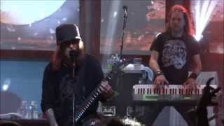 Children Of Bodom - Dead Man's Hand On You (Live - Trix Hall - Antwerpen - Belgium - 2013)