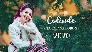 Colinde de Craciun 🎄Colaj cu Georgiana Lobont ☃️ 2020