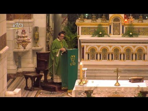 Laudes et Messe du 26 novembre 2020 à Notre-Dame de la Garde