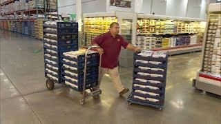 Costco Shopping Secrets That Can Save You Money