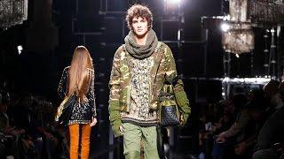 Balmain | Fall Winter 2017/2018 Full Fashion Show | Menswear