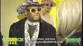 The Official Players Ball 2010 presented by Bishop Don Magic Juan & Serious Pimp - Chuuuch!!!