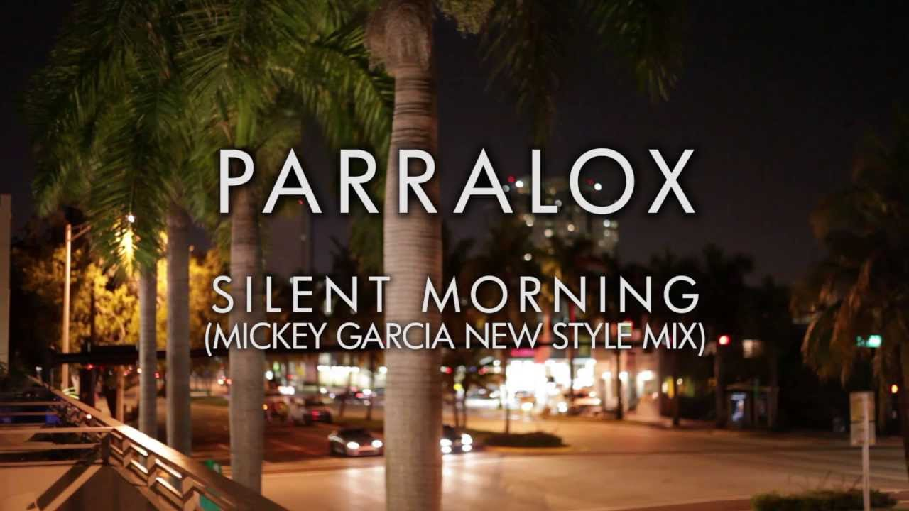 Silent Morning 