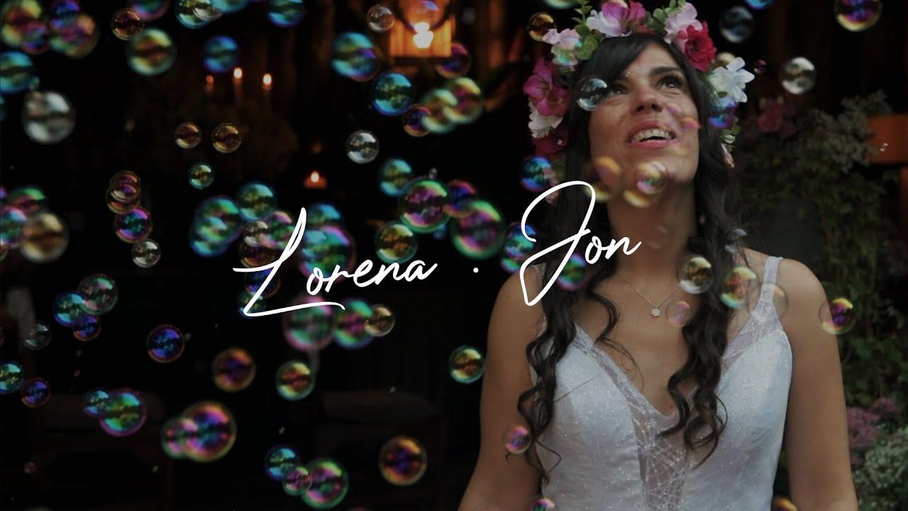 Lorena&Jon resumen