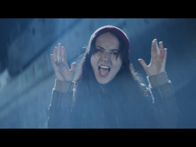 JINJER - Noah (Official Video) | Napalm Records