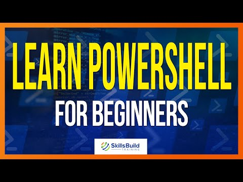 Learn Microsoft PowerShell for Beginners | PowerShell Tutorial ...
