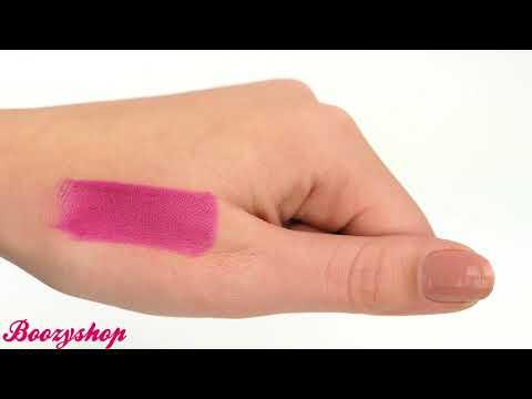 Gosh Gosh Velvet Touch Matte Lipstick Plum