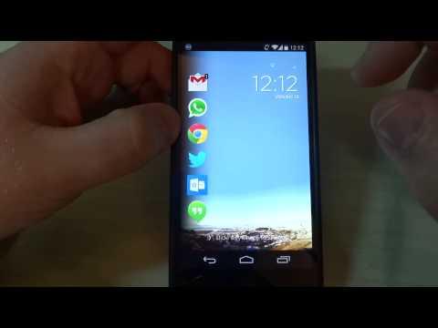 Cover per Android: personalizza la tua schermata Home