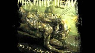 Machine Head - Darkness Within - lyrics