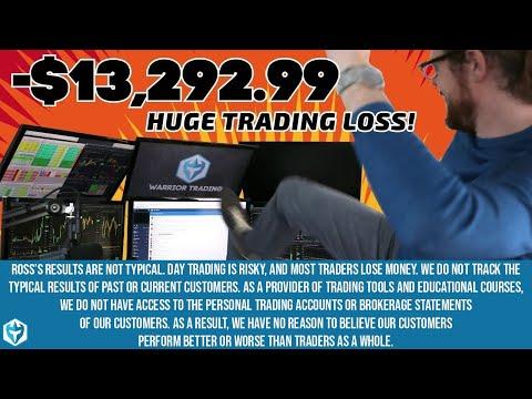 mp4 Trading Loss, download Trading Loss video klip Trading Loss