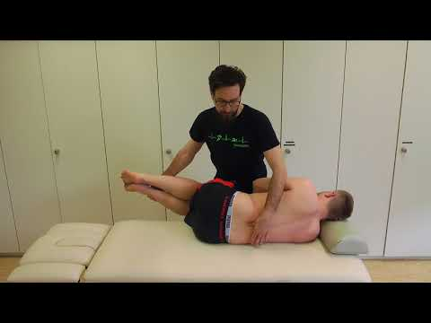 Arthritische Deformierung der Gelenke