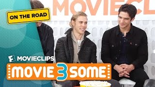 Sundance Special : Austin Butler: Movie3Some On The Road