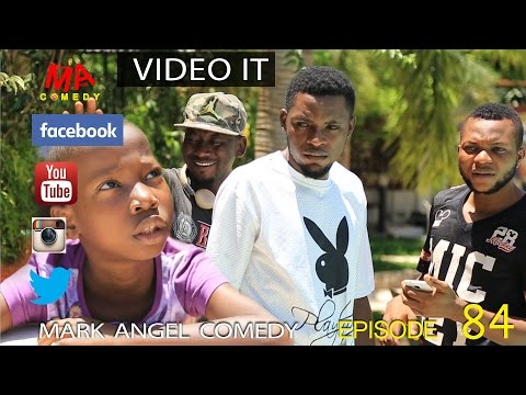 Mark Angel Comedy - Video It (E84) [Starr. Emmanuella, Denilson Igwe & Mark Angel]